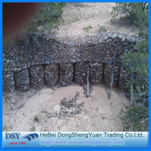 Fast Delivery for Welded Gabion Box Welded Wire Mesh Gabion Box export to Israel Importers