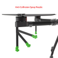 Agriculture spray drone seeds fertilizer spreading  drone