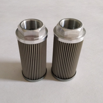 Hydraulic 1/2`` NPT Suction Oil Filter SFE15G125A1.0