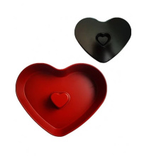 Promotion Gifts heart shaped muffin bundt pan