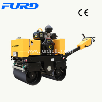 OEM Supplier for Vibrating Roller 800kg Hydraulic Hand Roller Compactor export to Namibia Factories