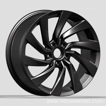 Al VW Replica Wheels Rims