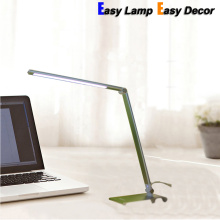 Factory Promotional for Dimmable LED Desk Lamp LED Touch Control Reading Table Lamp Metal Light export to France Manufacturer