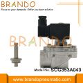 SCG353A043 3/4'' Right Angle Pulse Integral Pilot Valve