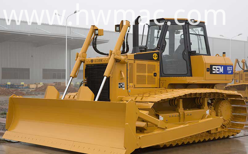 Bottom Price 250hp Dozer