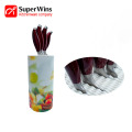 Professional 5 Piece Stainless Steel Kitchen Knife Set