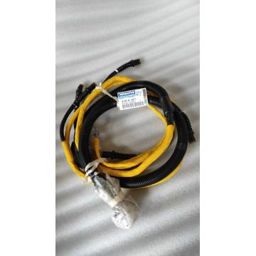 Komatsu wiring harness 6156-81-9211 for PC400-7