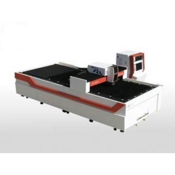 Laser Machine With High Cuting Accuracy