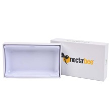 Electronic-cigarette Heaven and earth cover Gift box
