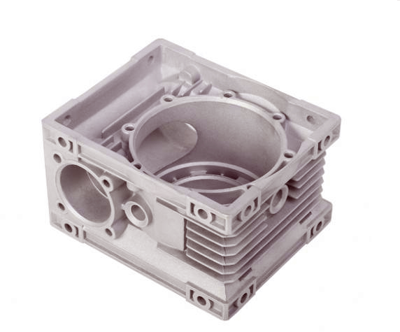 Aluminum Die Casting Parts with Machining