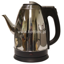 Factory directly for  New gooseneck electirc kettle export to Israel Manufacturers