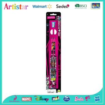 Monster High ruler