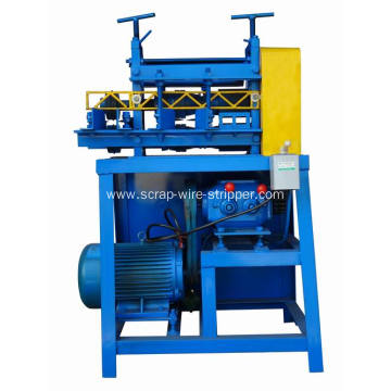 electric wire stripping machines