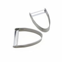 High Permance for Vegetable Fruit Peeler stainless steel vegetable fruit peeler grater export to Russian Federation Wholesale