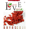Love Goji Berry Organic pure goji