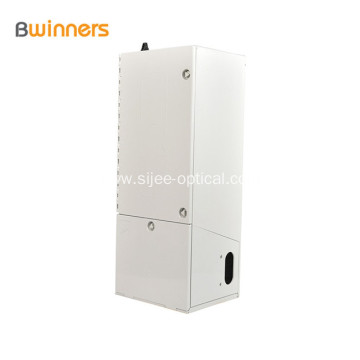 Multi-operator Cabinet Max 48 Core Fiber Optic Termination Box
