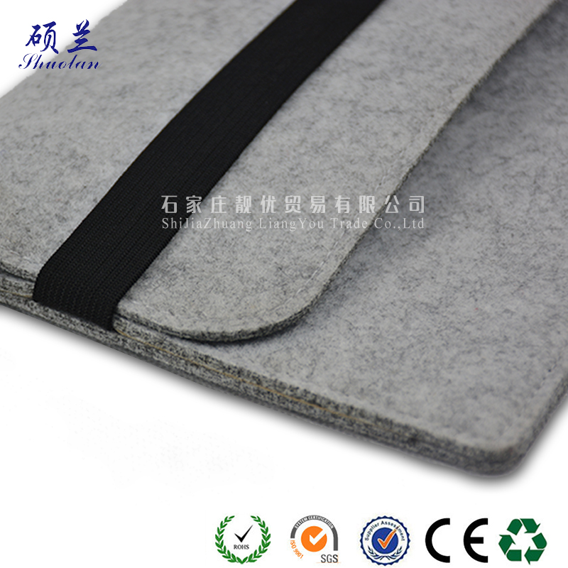 Good Quality Felt File Bag