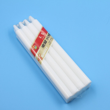 Stick Candle For Household Lighting