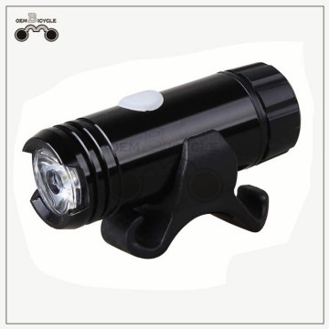USB Rechargeable LED Bicycle Front Light