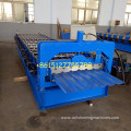 Rolling Shutter Strip Making Machine