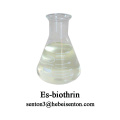 Harmless insecticide Es-biothrin For Mosquito Coil Chemical