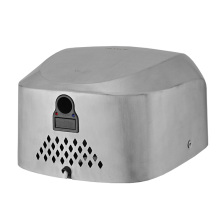 New Stainless Steel Automatic Hand Dryer