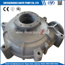 Medium Duty Slurry Pump Cover Plate