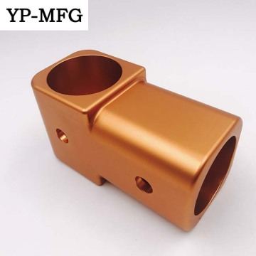 High Quality Custom CNC Machining Aluminum Parts