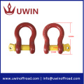 5/8'' 3.25 tons Metal Steel Shackle
