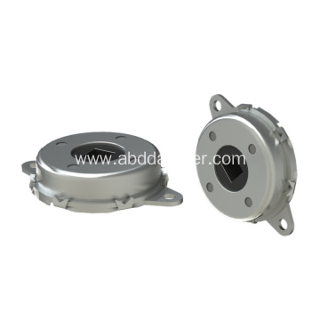 Rotary Damper Disk Damper For Glove Boxes