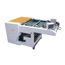 ZX-850 Automatic cutting and grooving machine