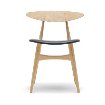 Wood bar chair Hans wegner dining chair
