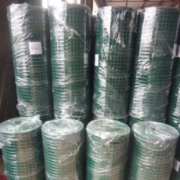 PVC Coated Wire Welded Wire Mesh