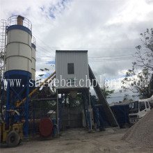New Delivery for for Best 50 Concrete Batch Machinery,Portable Concrete Batching Plant,Concrete Batching Machine Manufacturer in China 50 Stationary Concrete Batching Plants export to Moldova Factory