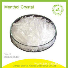Premium Menthol Crystals 100% Natural