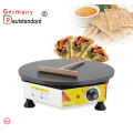 Crepe Machine Food Machine Con CE