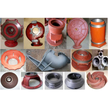 High Quality Pump Casting Parts