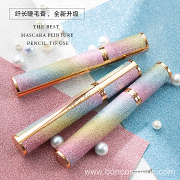 Colorful stars new 4d Eyelash Mascara Waterproof