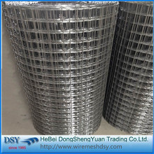 Building 10 gauge galvanized 6x6 welded wire mesh