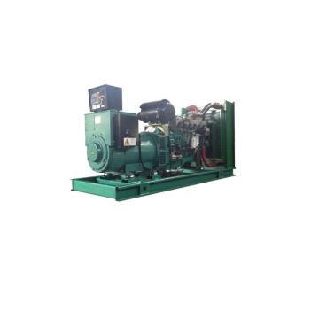 Brushless 180kw Power Generator