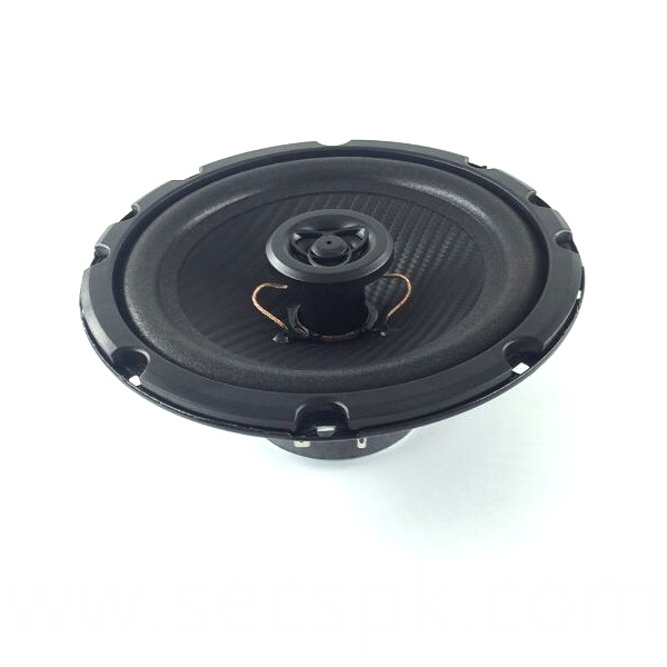 6 5 Coaxial Speaker Car Accessories