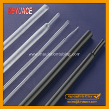 Good Quality for Thin Wall Heat Shrink Tubing High Wear resisting Heat Shrink Tubes supply to Japan Factory