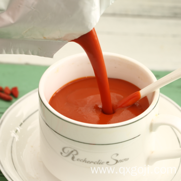 Benefits of Best goji juice concentrate wholesale