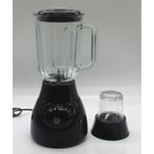 Hot Sale for Juice Blender Electric Home used Glass Jar Fruit Blender supply to Italy Manufacturers