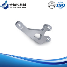 CNC Rear Support Bracket Milling
