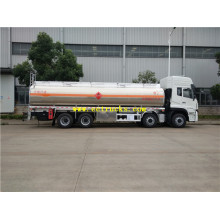 20ton 12 Wheel Oil Transport Tanker Trucks