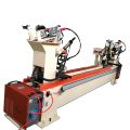 Ringlock scaffold ledger  automatic welding machine