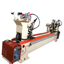 Automatic Welding Machine for Ledger of Scaffold