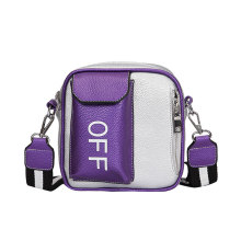 Adult Kids Mini Cell Phone Shoulder Crossbody Bag