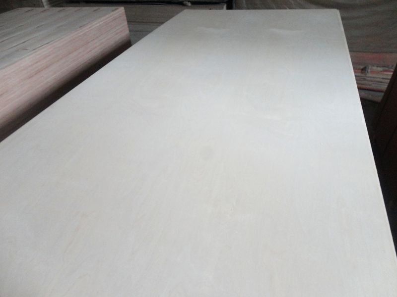 High Quality B/BB Grade Full Birch Plywood